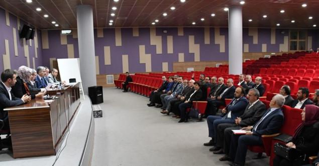 Karabük Belediyesi Seçim Sonrası İlk Meclis Toplantısını Gerçekleştirdi