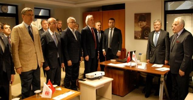 Belediye Başkanları Birliği 3. Olağan Genel Kurulu Yapıldı
