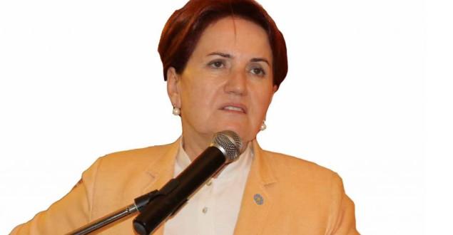 Akşener Safranbolu'da İftar Programına Katıldı