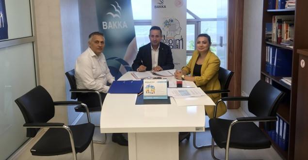 Teknik Destek Proje Sözleşmesi İmzalandı
