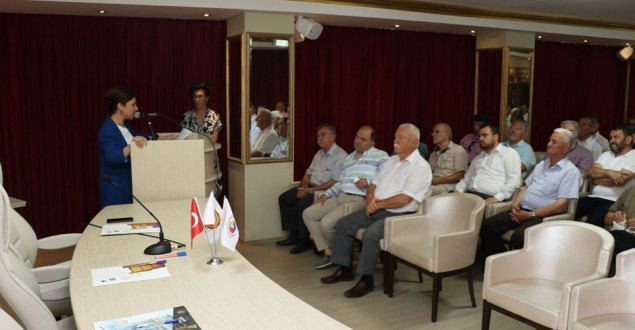 Safranbolu Kent Konseyi 4. Seçimli Genel Kurulu Yapıldı