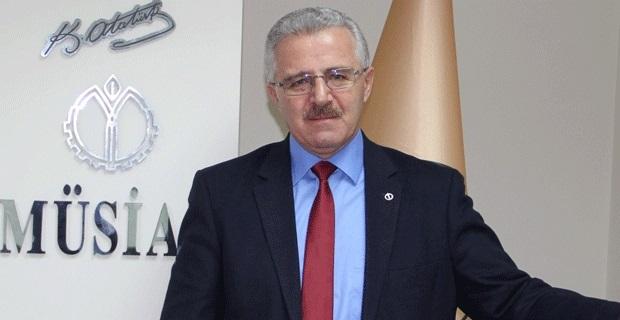 Ahmet Nur Yeniden MÜSİAD Başkanlığına Aday Gösterildi