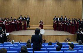 KBÜ ve BEÜ ortaklığında Çok Sesli Konser