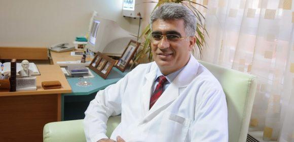 KBÜ'lü Profesör Şen, TFF Sağlık Kurulu Üyesi oldu