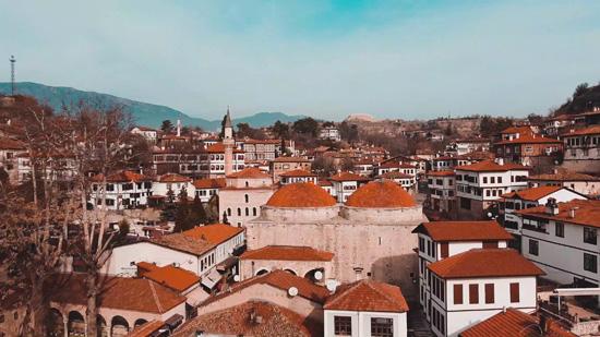 Safranbolu'nun Tanıtım Videosu Büyük Beğeni Topladı