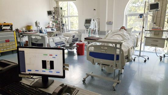 Safranbolu Devlet Hastanesinden Türkiye'de Bir İlk